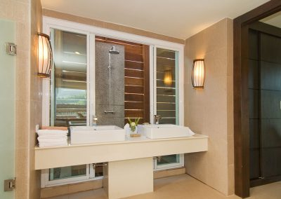 Pool Villa Bath Room